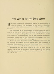 University of Massachusetts Amherst - Index Yearbook (Amherst, MA) online yearbook collection, 1896 Edition, Page 194