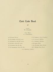 University of Massachusetts Amherst - Index Yearbook (Amherst, MA) online yearbook collection, 1897 Edition, Page 144