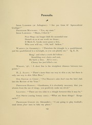 University of Massachusetts Amherst - Index Yearbook (Amherst, MA) online yearbook collection, 1897 Edition, Page 145 of 268