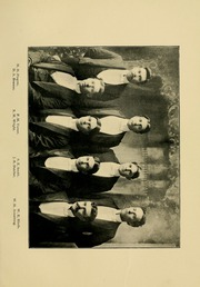 Page 13, 1899 Edition, University of Massachusetts Amherst - Index Yearbook (Amherst, MA) online yearbook collection
