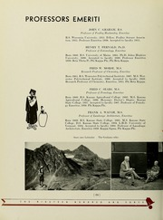 University of Massachusetts Amherst - Index Yearbook (Amherst, MA) online yearbook collection, 1940 Edition, Page 28