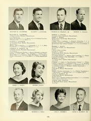 University of Massachusetts Amherst - Index Yearbook (Amherst, MA) online yearbook collection, 1964 Edition, Page 374