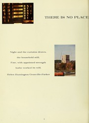 University of Massachusetts Amherst - Index Yearbook (Amherst, MA) online yearbook collection, 1966 Edition, Page 10 of 456
