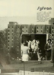 University of Massachusetts Amherst - Index Yearbook (Amherst, MA) online yearbook collection, 1977 Edition, Page 14 of 296