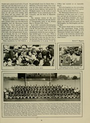 University of Massachusetts Amherst - Index Yearbook (Amherst, MA) online yearbook collection, 1979 Edition, Page 85