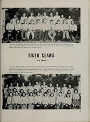 University of Missouri - Savitar Yearbook (Columbia, MO) online yearbook collection, 1950 Edition, Page 103