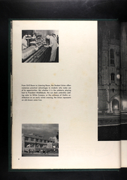 Page 12, 1953 Edition, University of Missouri - Savitar Yearbook (Columbia, MO) online yearbook collection