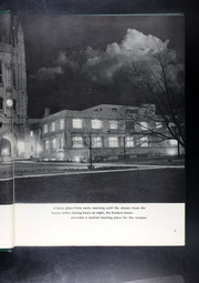 Page 13, 1953 Edition, University of Missouri - Savitar Yearbook (Columbia, MO) online yearbook collection