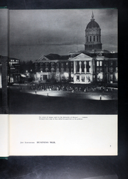 Page 7, 1953 Edition, University of Missouri - Savitar Yearbook (Columbia, MO) online yearbook collection
