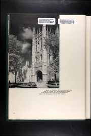 Page 8, 1953 Edition, University of Missouri - Savitar Yearbook (Columbia, MO) online yearbook collection