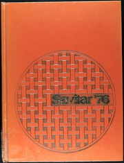 University of Missouri - Savitar Yearbook (Columbia, MO) online yearbook collection, 1976 Edition, Cover