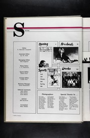 Page 6, 1985 Edition, University of Missouri - Savitar Yearbook (Columbia, MO) online yearbook collection