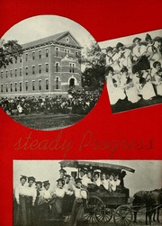 Page 8, 1946 Edition, University of Montevallo - Montage Technala Yearbook (Montevallo, AL) online yearbook collection