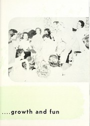 Page 11, 1956 Edition, University of Montevallo - Montage Technala Yearbook (Montevallo, AL) online yearbook collection