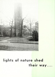 Page 6, 1956 Edition, University of Montevallo - Montage Technala Yearbook (Montevallo, AL) online yearbook collection