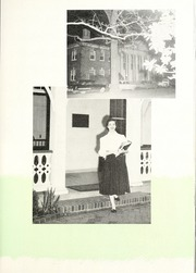Page 9, 1956 Edition, University of Montevallo - Montage Technala Yearbook (Montevallo, AL) online yearbook collection