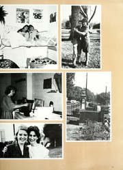University of Montevallo - Montage Technala Yearbook (Montevallo, AL) online yearbook collection, 1985 Edition, Page 15