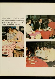 Page 13, 1974 Edition, University of New Haven - Chariot Yearbook (West Haven, CT) online yearbook collection