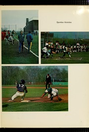 Page 11, 1978 Edition, University of New Haven - Chariot Yearbook (West Haven, CT) online yearbook collection