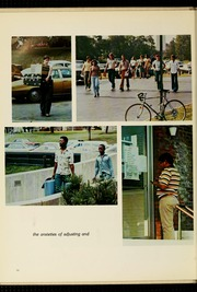 Page 14, 1978 Edition, University of New Haven - Chariot Yearbook (West Haven, CT) online yearbook collection