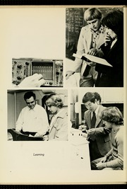 Page 8, 1978 Edition, University of New Haven - Chariot Yearbook (West Haven, CT) online yearbook collection