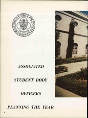 University of San Diego - Alcala Yearbook (San Diego, CA) online yearbook collection, 1959 Edition, Page 14
