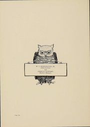 University of Tennessee Knoxville - Volunteer Yearbook (Knoxville, TN) online yearbook collection, 1921 Edition, Page 7