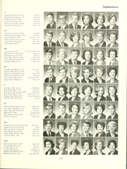 University of Tennessee Knoxville - Volunteer Yearbook (Knoxville, TN) online yearbook collection, 1965 Edition, Page 323