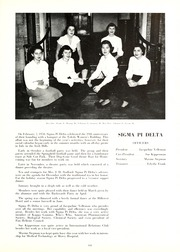 University of Toledo - Blockhouse Yearbook (Toledo, OH) online yearbook collection, 1950 Edition, Page 137