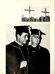 Page 10, 1970 Edition, University of Tulsa - Kendallabrum (Tulsa, OK) online yearbook collection