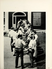 Page 15, 1970 Edition, University of Tulsa - Kendallabrum (Tulsa, OK) online yearbook collection
