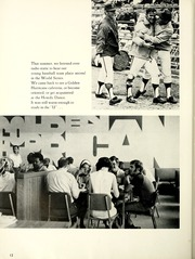 Page 16, 1970 Edition, University of Tulsa - Kendallabrum (Tulsa, OK) online yearbook collection