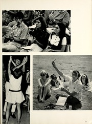 Page 17, 1970 Edition, University of Tulsa - Kendallabrum (Tulsa, OK) online yearbook collection