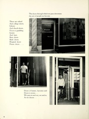 Page 8, 1970 Edition, University of Tulsa - Kendallabrum (Tulsa, OK) online yearbook collection