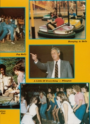 Page 15, 1982 Edition, University of Tulsa - Kendallabrum (Tulsa, OK) online yearbook collection