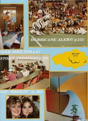 Page 7, 1982 Edition, University of Tulsa - Kendallabrum (Tulsa, OK) online yearbook collection