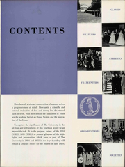 Page 11, 1955 Edition, University of Virginia - Corks and Curls Yearbook (Charlottesville, VA) online yearbook collection