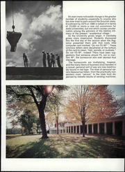 Page 11, 1968 Edition, University of Virginia - Corks and Curls Yearbook (Charlottesville, VA) online yearbook collection