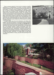 Page 15, 1968 Edition, University of Virginia - Corks and Curls Yearbook (Charlottesville, VA) online yearbook collection