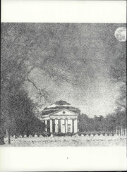Page 8, 1968 Edition, University of Virginia - Corks and Curls Yearbook (Charlottesville, VA) online yearbook collection