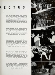 Page 13, 1939 Edition, University of the South - Cap and Gown Yearbook (Sewanee, TN) online yearbook collection