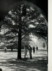 Page 6, 1939 Edition, University of the South - Cap and Gown Yearbook (Sewanee, TN) online yearbook collection