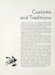 Page 8, 1939 Edition, University of the South - Cap and Gown Yearbook (Sewanee, TN) online yearbook collection