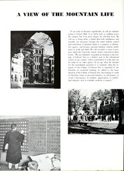Page 12, 1961 Edition, University of the South - Cap and Gown Yearbook (Sewanee, TN) online yearbook collection