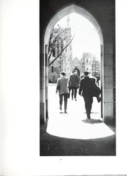 Page 13, 1961 Edition, University of the South - Cap and Gown Yearbook (Sewanee, TN) online yearbook collection