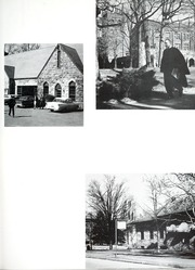 Page 15, 1961 Edition, University of the South - Cap and Gown Yearbook (Sewanee, TN) online yearbook collection