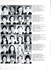 University of the South - Cap and Gown Yearbook (Sewanee, TN) online yearbook collection, 1979 Edition, Page 169