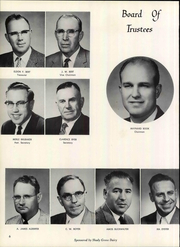 Page 12, 1959 Edition, Upland College - Echo Yearbook (Upland, CA) online yearbook collection