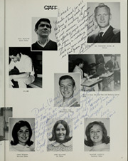 Upland High School - Hielan Yearbook (Upland, CA) online yearbook collection, 1966 Edition, Page 13