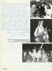 Page 10, 1988 Edition, Upland High School - Hielan Yearbook (Upland, CA) online yearbook collection